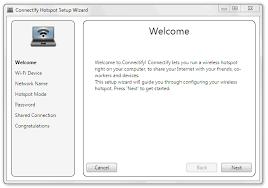 connecter un pc de bureau en wifi windows 7 comment partager une connexion en wifi clubic