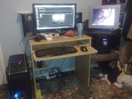 pc gamers what u0027s your setup pc giant bomb