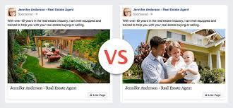 personalizing real estate marketing on social media