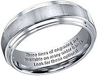 engraved wedding bands engrave your wedding band free