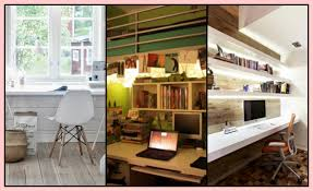 blog how to build and decorate an effective study room at home