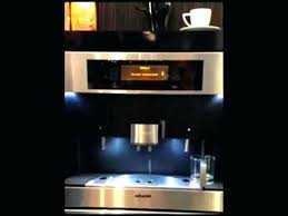 Miele Cva 6800 Built In Coffee Machine Inspirational Coffee Machine