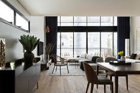 industrial interior modern industrial interior design in beautiful open apartment