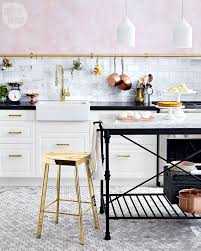 Top Kitchen Designers Top Kitchen Design Trends For 2017 Style At Home