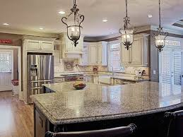 kitchen cool kitchen island light fixtures for interior home