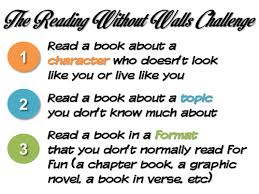 the reading without walls challenge gene luen yang