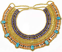jewellery collar necklace images Cleopatra egyptian collar necklace design costume jpg