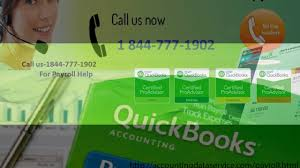 dial quickbooks payroll support phone number and choose a reliable