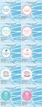 personalized baby shower mini favor circle labels stickers on sale