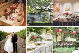 small wedding venues small weddings big on charm five unique wedding venues to say i do