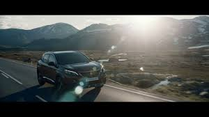 peugeot second peugeot 3008 suv tv commercial 30 second youtube