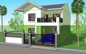 MODEL NORIE GREEN – 192 sq m Lot Min 150 sq m Ideal for 150 square meters 10m x 15m Lot Image to view Model Description & Floor Plan
