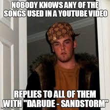 Darude Sandstorm Meme - darude sandstorm archives upbuzzz