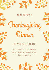 food drive poster template free thanksgiving poster templates canva