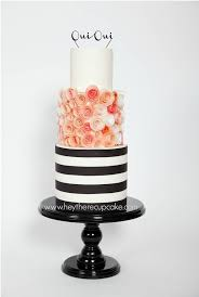 modern wedding cakes hey there cupcake modern wedding cakes trendy