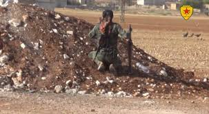 Kurds Discovered An Isis Tank And Did Something Awesome To by Kurds Mount Fierce Last Stand As Isis Bear Down On Kobane