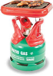 What Is Patio Gas by Grill2go Portable Gas Bbq