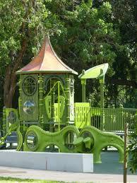 City Botanic Gardens City Botanic Gardens Playscape Creations