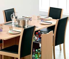 Space Saver Dining Set Table Four Chairs Space Saver Dining Table 2 Chairs Pysp Org