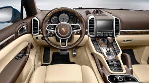Porsche Cayenne Facelift - facelift 2014 new porsche cayenne published autos world blog