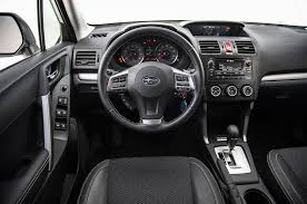 white subaru forester interior 2014 subaru forester sti news reviews msrp ratings with amazing