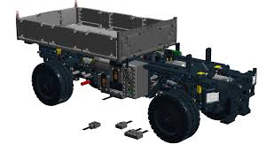 paramount marauder imanol bb s mocs and mods and possibly good ideas lego technic