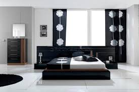 bedroom sets modern interior design