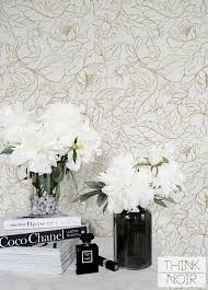 Temporary Wallpaper For Apartments Best 25 Trendy Wallpaper Ideas On Pinterest Feature Walls Wall