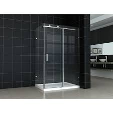 1500 Shower Door Ibiza 900 X 1500 X 1950 New Frameless Sliding Door Shower Screen