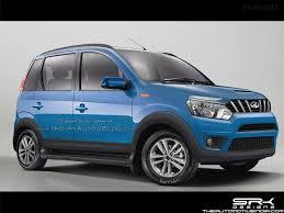 indian car mahindra all new mahindra quanto christened nuvosport page 2