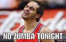 Funny Zumba Memes - no zumba class tonight funny cancel exercise meme gym humor zumba