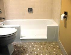Bathtub To Shower Conversion Kit Handicap Accessibility Convert A Bathtub To Walk In Shower Easy