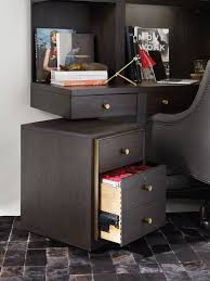 Mobile File Cabinet Furniture Home Office Curata Mobile File 1600 10412 Dkw
