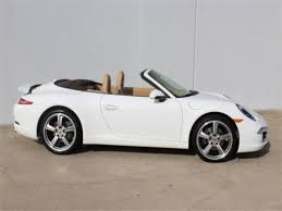 white porsche 911 convertible white porsche 911 in for sale used cars on buysellsearch