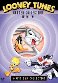 looney tunes golden collection volume 2