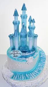 best 25 frozen castle cake ideas on pinterest frozen cake