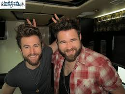 dierks bentley brother interview with the swon brothers south florida country music