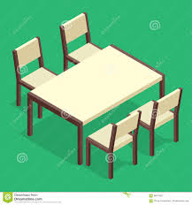 Background With Chair Wooden Table With Chairs For Cafes Modern Table And Chairs On