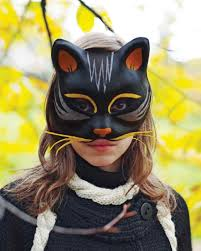 black cat mask pictures photos and images for facebook