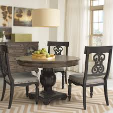 Riverside Dining Room Furniture by Scroll Upholstered Side Chair By Riverside Furniture Wolf And