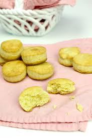 easy 3 ingredient cream cheese biscuits lindsay ann bakes