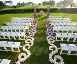 examplary wedding ceremony wedding wedding party outdoor night