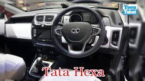 indian car tata upcoming cars in india 2015 2016 tata hexa town talent youtube