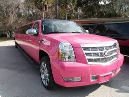 pink bentley limo super stretch pink cadillac escalade limousine service uh if i