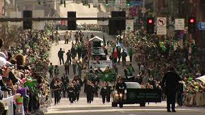 guide to pittsburgh s 2017 st s day parade cbs pittsburgh