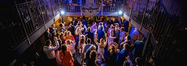 Christmas Party Nights Manchester - shared christmas parties manchester