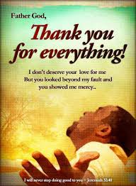 the power of thanksgiving reasons to give god thanks always as a