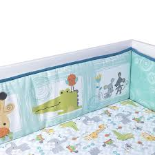 Used Mini Crib by Bedroom Charming Crib Bumper Pads For Wonderful And Cozy Crib