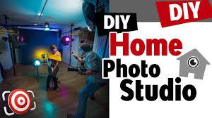 home photography studio home photography studio setup tips for building a diy home