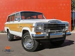 old jeep grand wagoneer jeep grand wagoneer classics for sale classics on autotrader